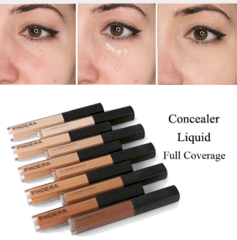 sweat proof concealer makeup