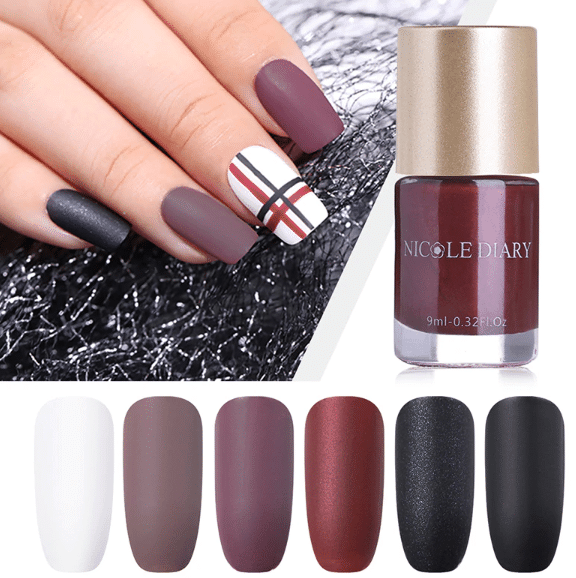 chicest nail designs