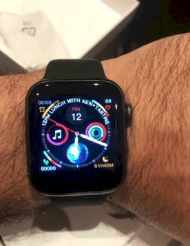 2019 Apple Watch Replica and its Clone - Where to Buy