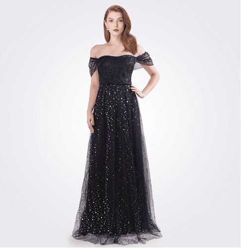 affordable prom dress under 50