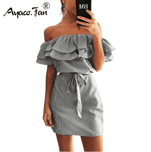 summer dress affordable