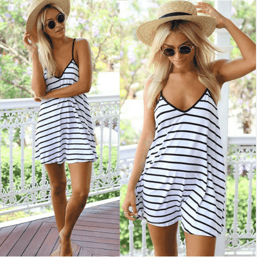 cheap awesome summer dress