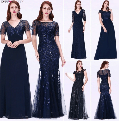 elegant prom dress affordable