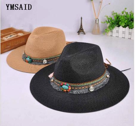packable summer hats