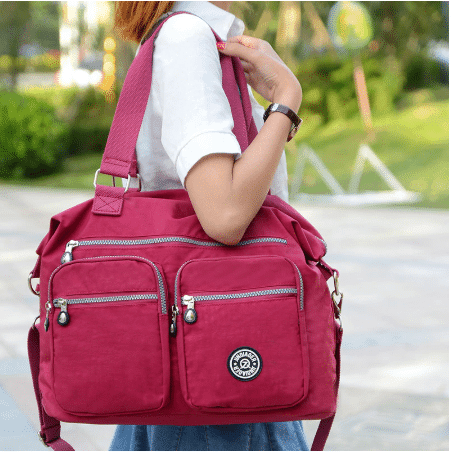 large messenger bags college