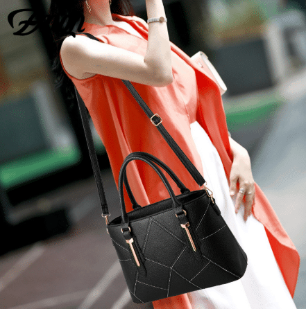 subtle working bags for females