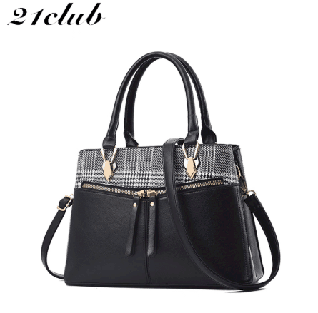 simple working bag for female lawyers