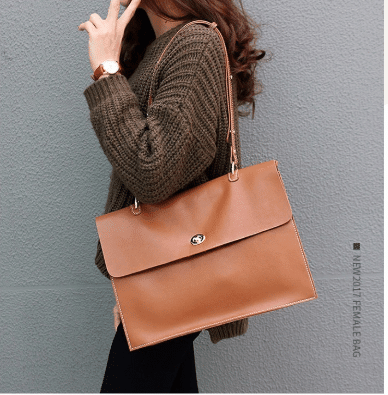 sling working bag for female lawyers