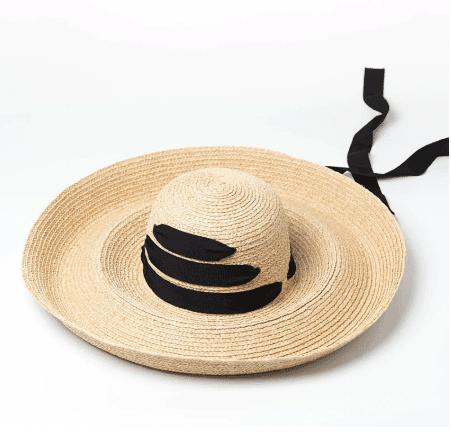 best beach hats for summer