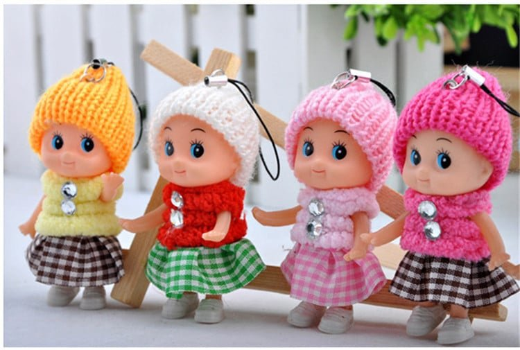 barbie dolls gift