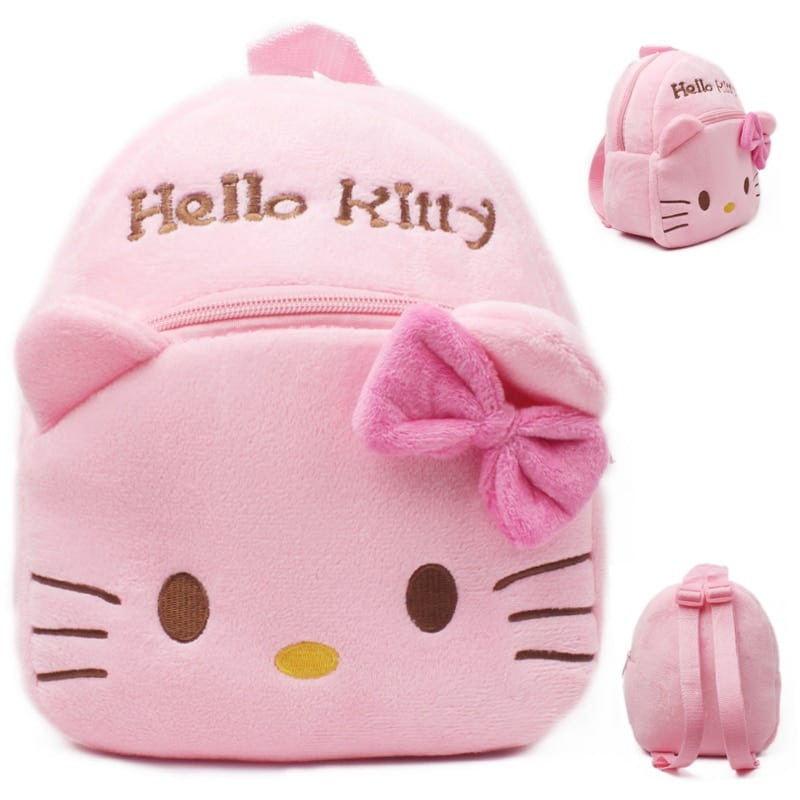 hello kitty bag gift idea