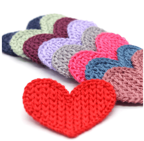 heart decoration for wedding