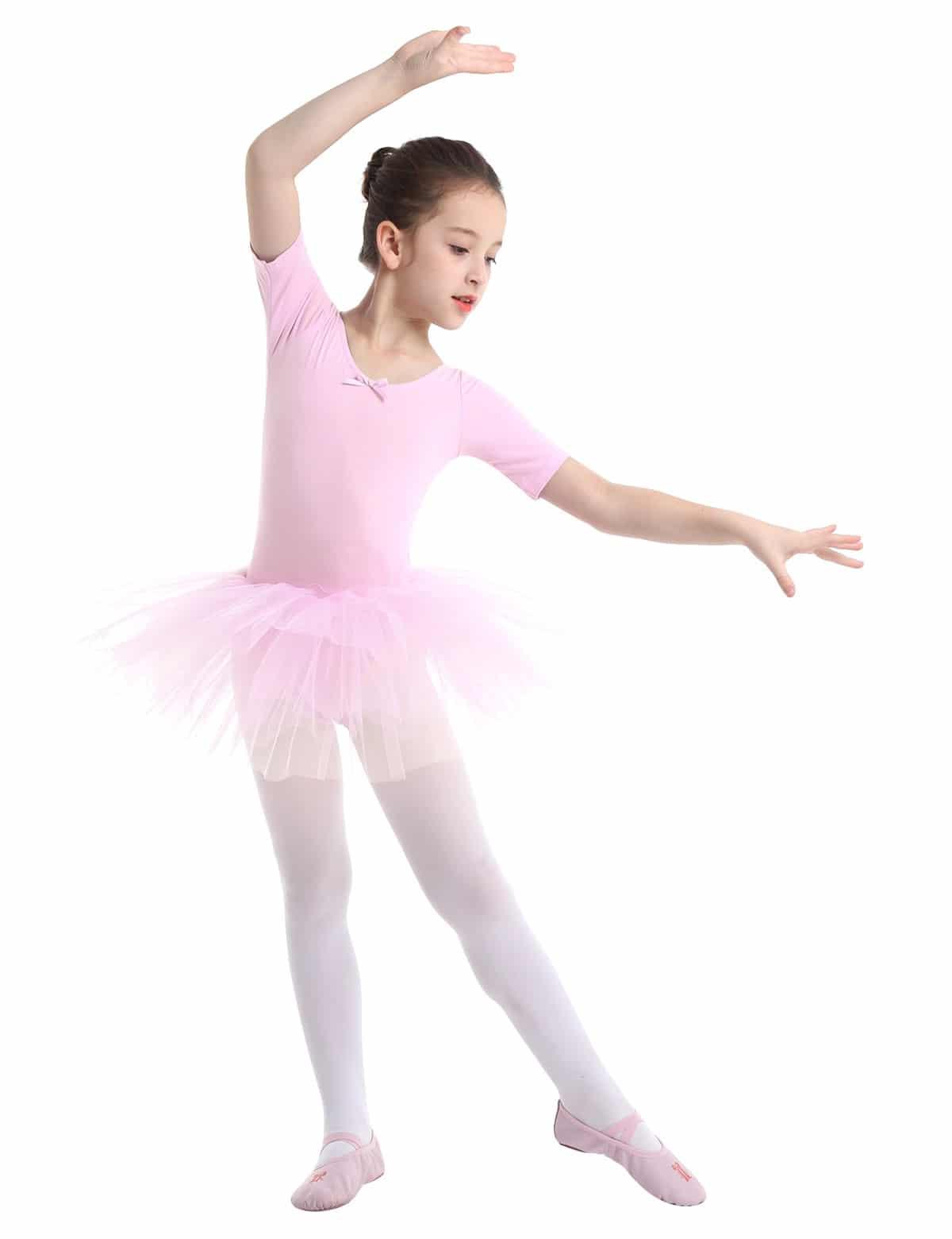 kids ballet dress