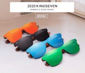 kingseven glasses aliexpress