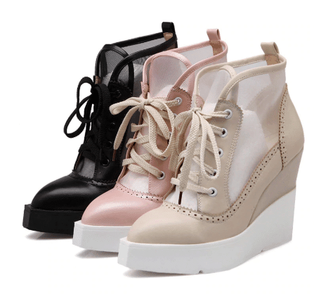 ankle shoes for ladies with dresses
