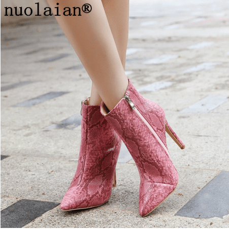 cheap leather boots aliexpress