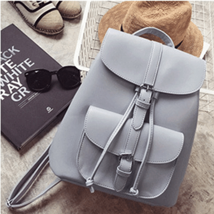 cute trendy backpack for teenagers