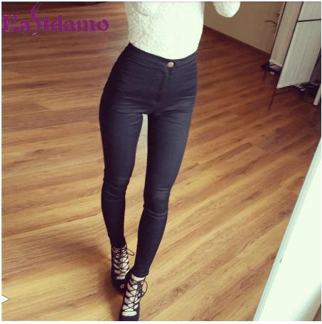 jeans for winter wear