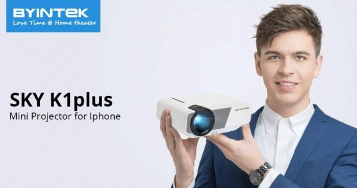 best chinese budget projector