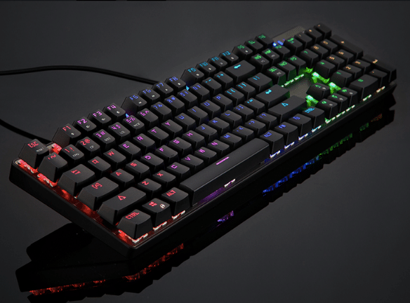 aliexpress mechanical keyboard