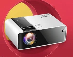 thunderdeal projector review