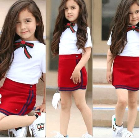 trendy kids clothing aliexpress