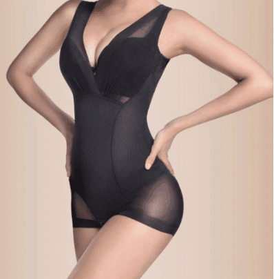best shapewear for tummy and waist