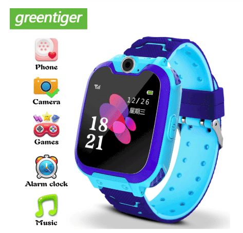 best children smartwatch