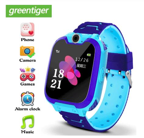 best children smartwatch