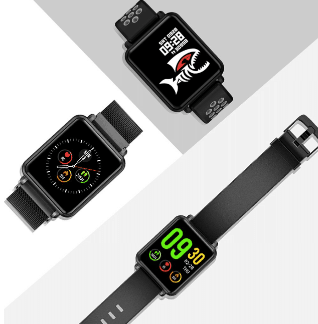 COLMI smartwatch china