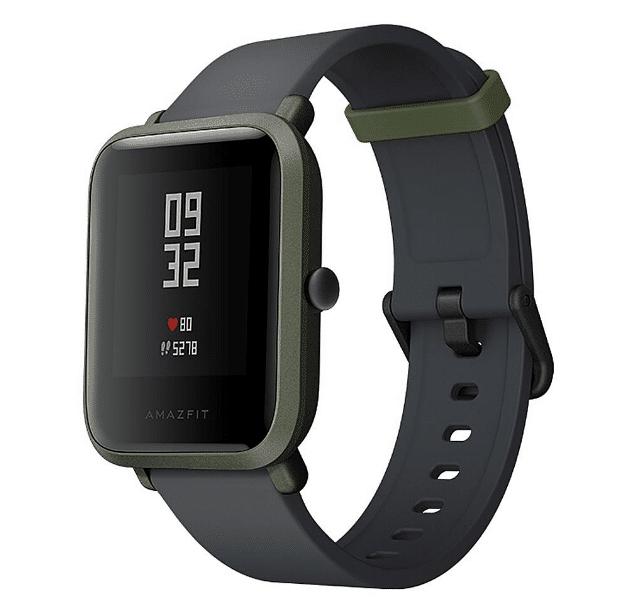 cheap xiaomi smartwatch