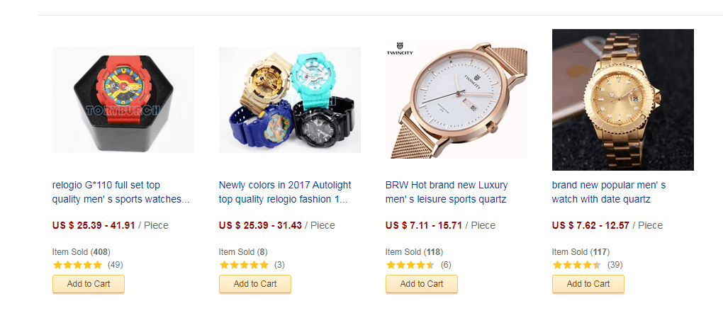 watches replica dehgate