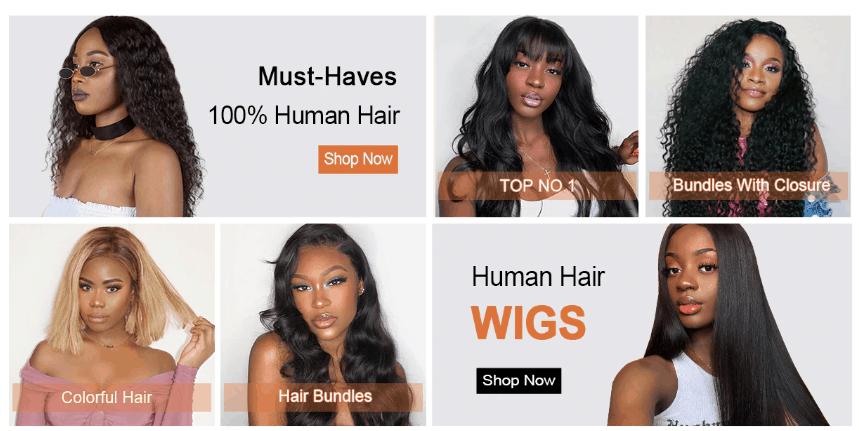 virgin hair aliexpress