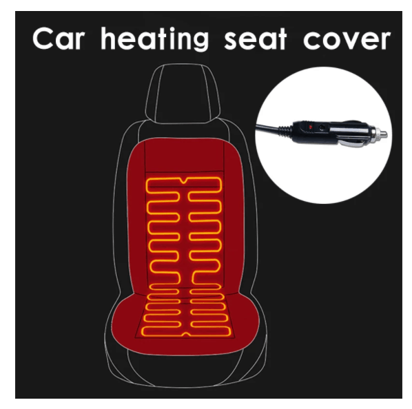 car seat heated cover china