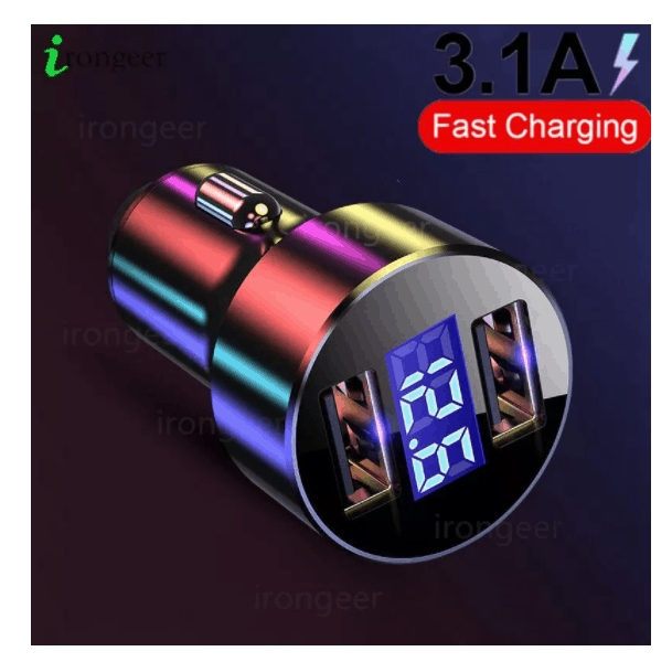 usb car charger aliexpress