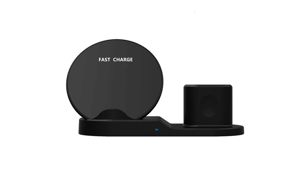 fast charge air power charging pad