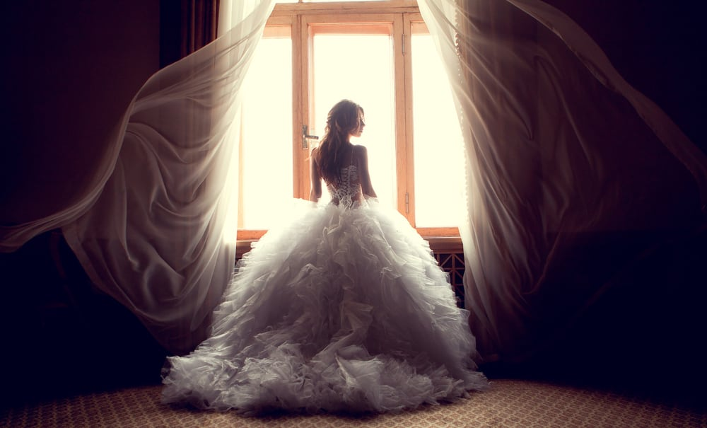 Des robes de mariée géniales et bon marché