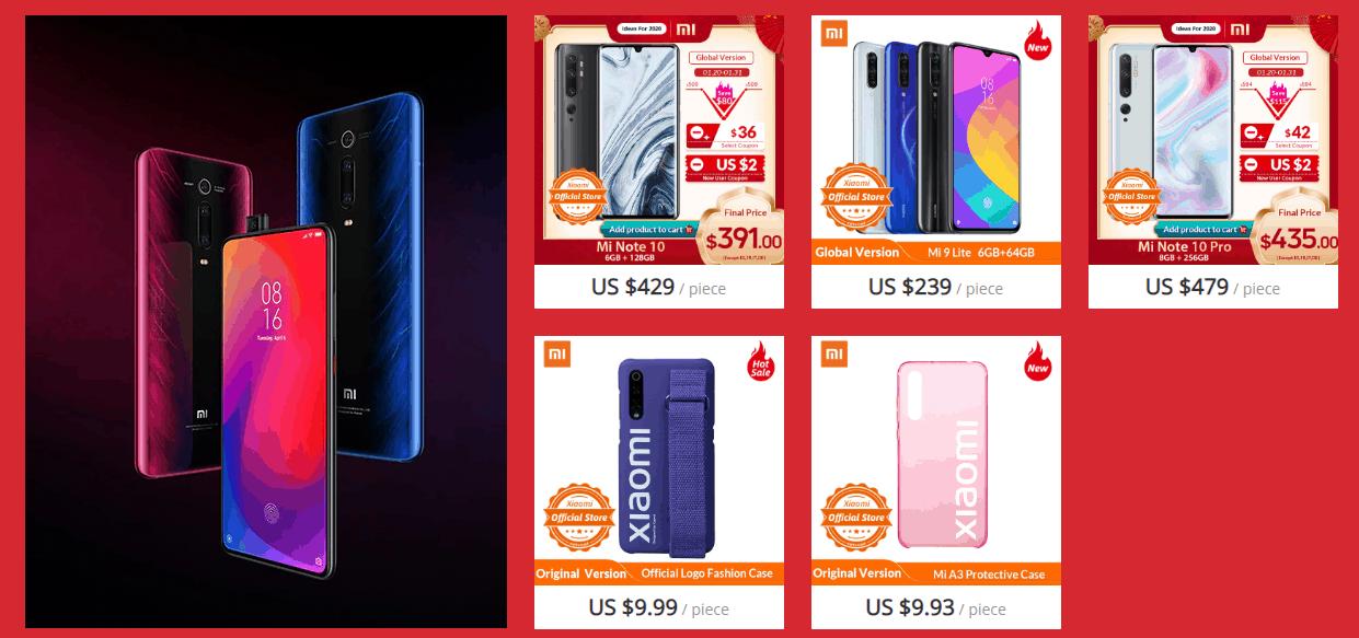 xiaomi store review aliexpress