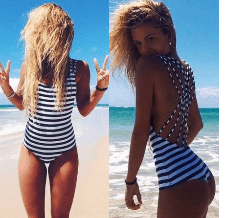 cheap swimsuit review