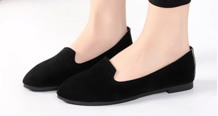 shoes with yoga pants