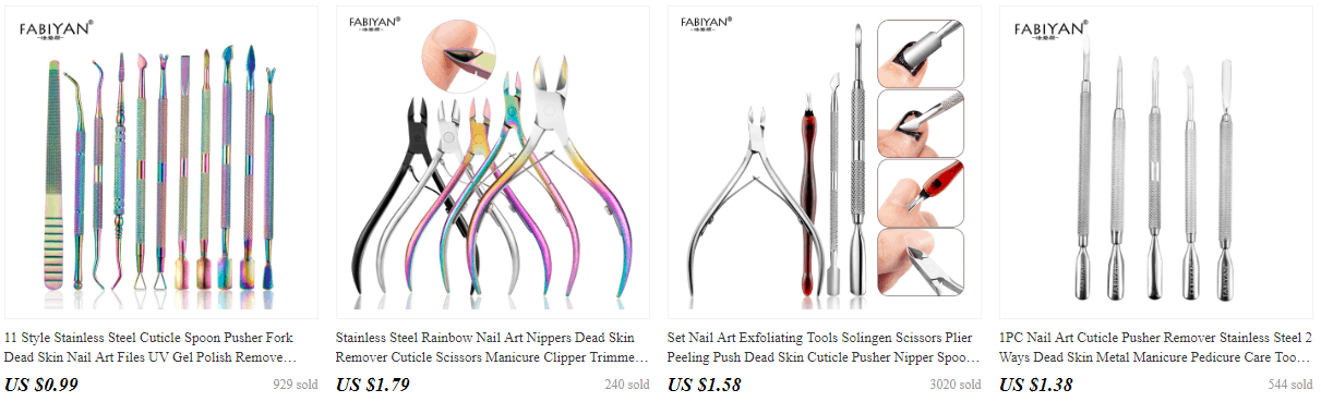 fabiyan nail aliexpress