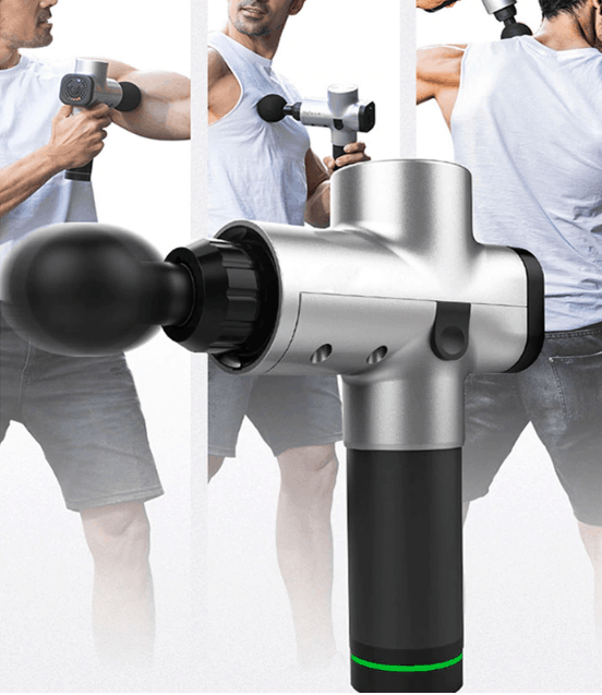 Percussion Massager review