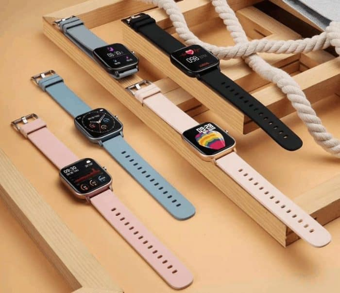 best chinese smartwatch 2020