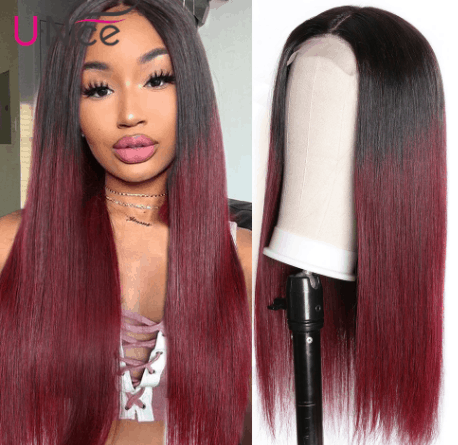 unice human hair wig aliexpress