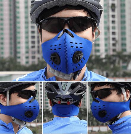 anti viral mask aliexpress