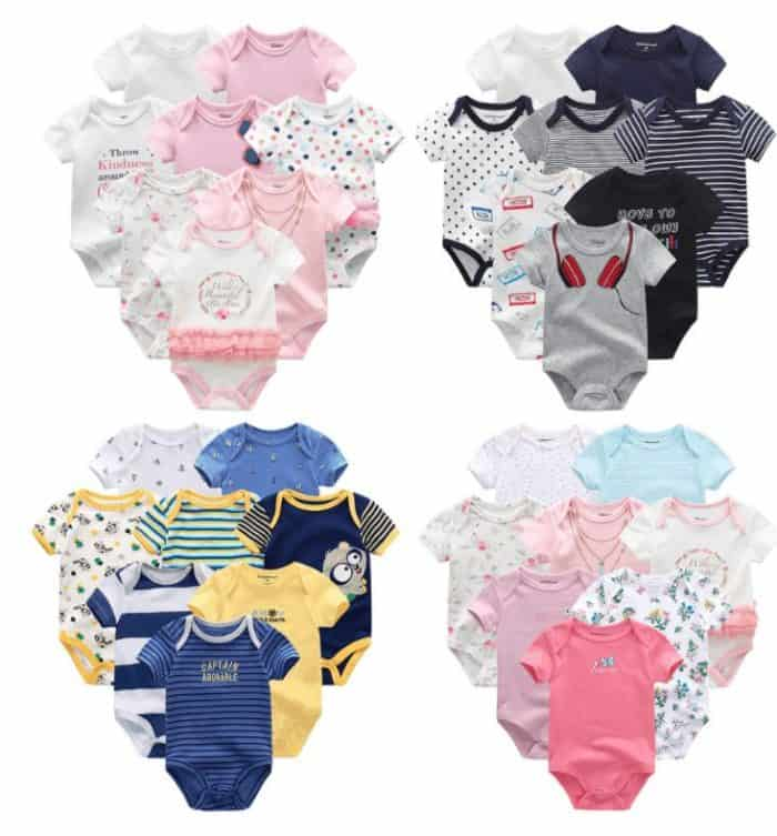 newborn clothes aliexpress