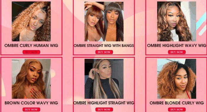 best lace wig vendor aliexpress