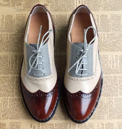 brogues shoes for dresses