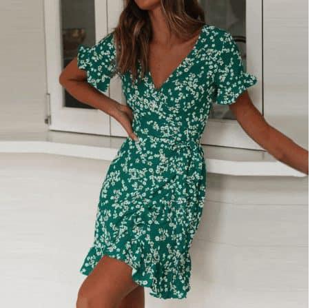summer dresses aliexpress