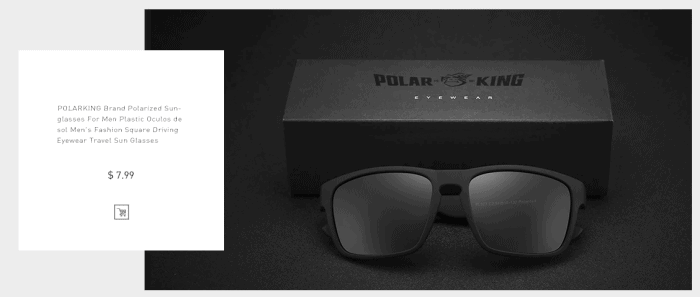 store review sunglasses aliexpress